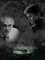 Tarheel Writer - The Ultimate Harry/Draco List